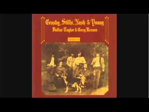 Download Crosby Stills Nash - Carry On - Questions