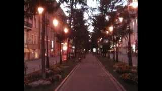 Леонид Тихомиров Андреевский бульвар