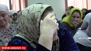 В Чечне разоблачена супружеская пара, оформлявшая липовые справки об инвалидности