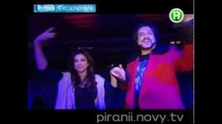 """Ани Лорак и Филипп Киркоров в Питере. """"Пираньи"""" 3"""
