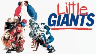 Little Giants -- Movie Review #JPMN