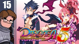 Let's Play Disgaea 5: Alliance of Vengeance Part 15 - Hazardous Highway 4