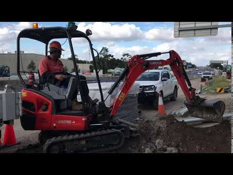 Civil Works Contractors Sydney