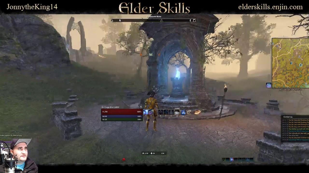 The elder scrolls online bots, hacks and cheats (eso).