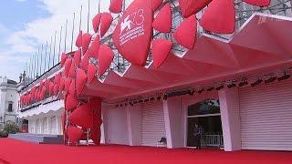 Режиссер Андрей Кончаловский представит на Венецианском кинофестивале свой фильм «Рай».