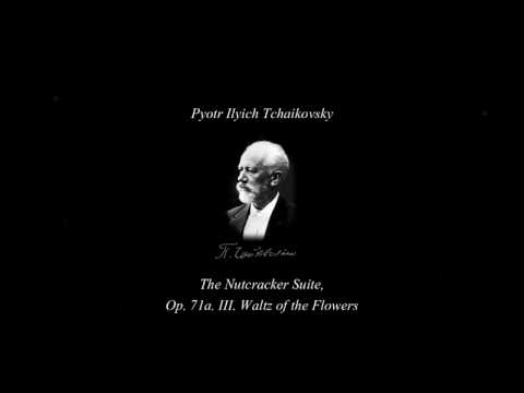 Pyotr Ilyich Tchaikovsky - The Nutcracker Suite: Waltz of the Flowers HD
