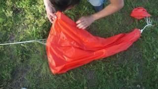 Parachute for Skywalker X8 (Парашютный модуль для беспилотников на примере Skywalker X8)(, 2016-07-12T11:26:36.000Z)