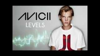 Avicii - Levels (DJ Fra N