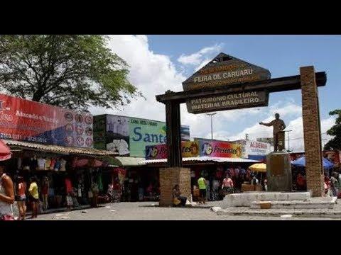 e5a665ee9 Saiba de onde vem as roupas vendidas na feira de caruaru - YouTube