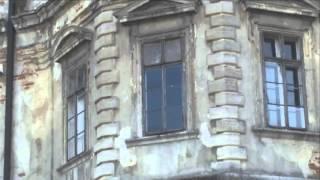 видео Підгорецький замок