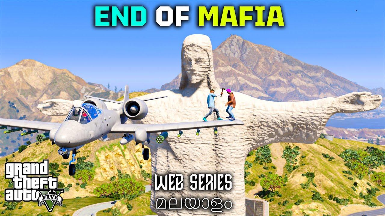 Download The End of Mafia | GTA 5 Web Series മലയാളം #187