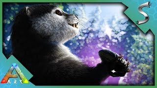 MOST IMPORTANT TAME WE NEED TO DEFEAT THE OVERSEER! OTTER TAMING! - Ultimate Ark [E9 - The Island]