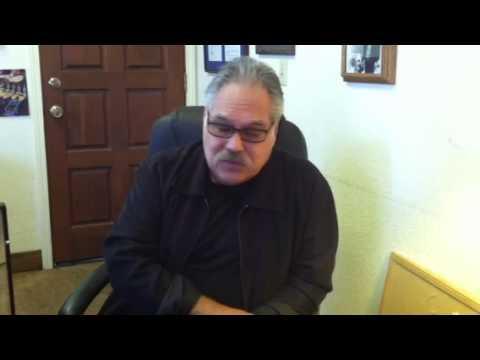 Luis Valdez Interview