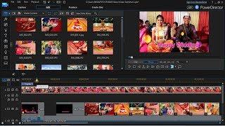 #1Video Editing PC   Powerdirector Tutorial For Beginners in Hindi screenshot 2