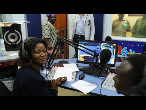 How to Start a Radio Station in Nigeria