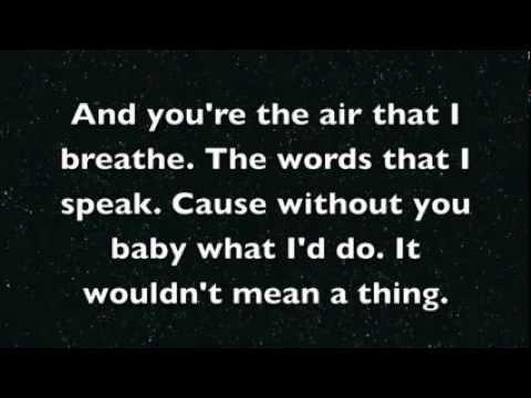 B. Smyth Letter Lyrics