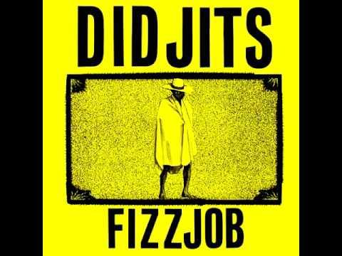 Didjits  Fizzjob 1986 Full album