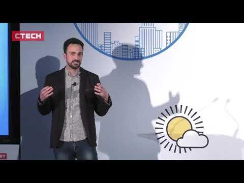 Mind The Tech 2019: Bill Marczak, Hagar Ravet