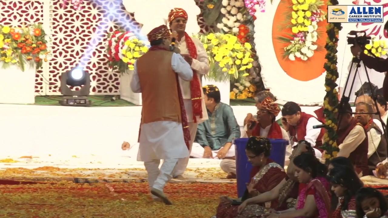 banke bihari ki dekh chata bhajan