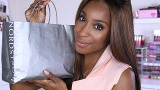 Luxury Beauty Haul!   Jackie Aina