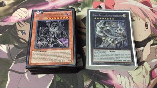 Dark World Yu-Gi-Oh! Deck Profile (April 2015 Format)