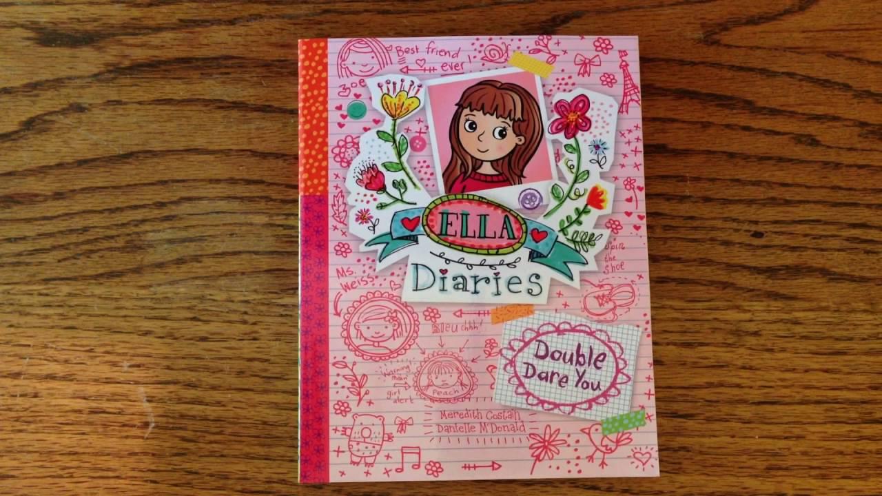 Ella Diaries - Double ...