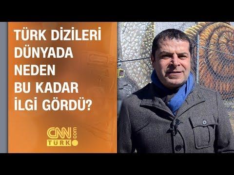 Türk dizileri dünyada neden bu kadar ilgi gördü?