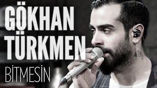 Gökhan Türkmen Bitmesin JoyTurk Akustik