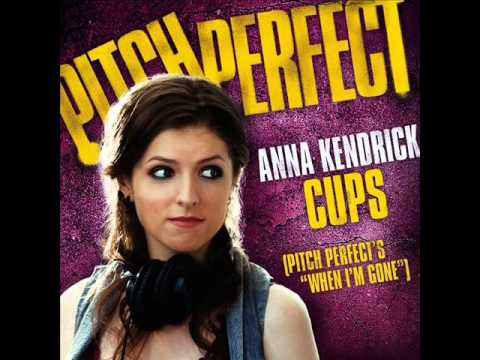 Anna Kendrick- Cups (audio)