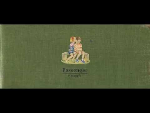 Passenger - Scare Away the Dark Studio Version (2014 New)