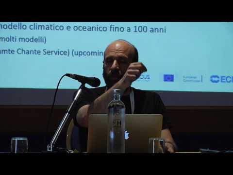 Image from Affrontare le sfide del cambiamento climatico con Python