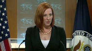 واشنطن: داعش لا تهدد العراق فحسب بل كل المنطقة