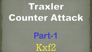 Dirty Chess Tricks 10 (Traxler Counter attack - 1)