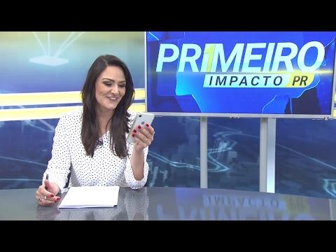 Primeiro Impacto PR (02/01/19) - Completo