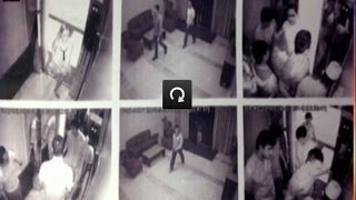 Vhong Navarro CCTV Video Footage from condo sent to NBI The Truth Story
