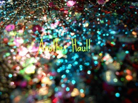 We're Haulin.