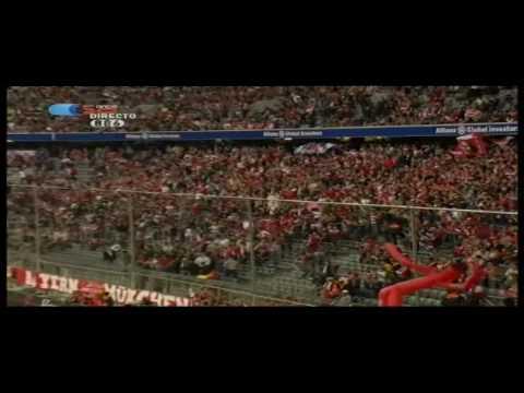 Bayern München Belenenses