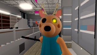 ROBLOX PIGGY 2 DESSA JUMPSCARE - Roblox Piggy Book 2 New Update