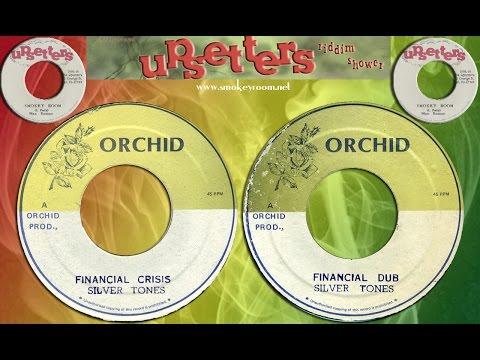 FINANCIAL CRISIS + DUB ⬥The Silvertones⬥