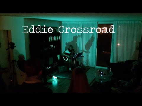 Videos Eddie Crossroad