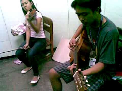 UIC DAVAO Music - Only Hope