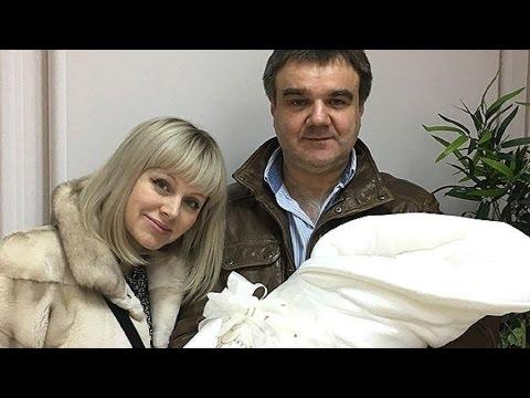 Биография Виталия Гогунского: личная жизнь актера