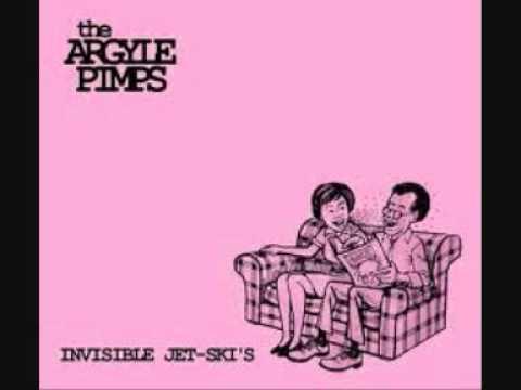 The Argyle Pimps - Mr Wendal
