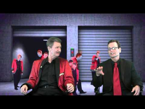 "Carl & Buzz ""Go to Hell"" - Season 2 Premiere Episode 1"