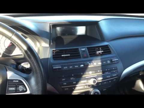 2008 Honda Accord Used Car Manila,AR Towell & Sons Auto Sales