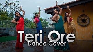 teri-ore-dance-cover-sachini-nipunsala