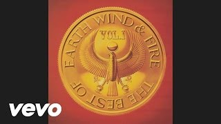 Earth, Wind & Fire - Got to Get You Into My Life (Audio)