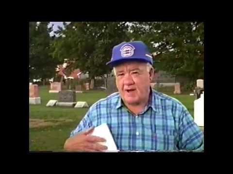 WGOH - Bob's Canadian Roots  8-16-93