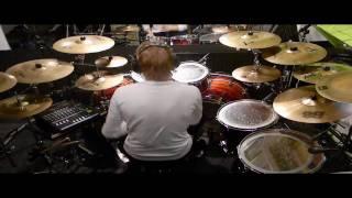 Rammstein - Te Quiero Puta - Drumcover