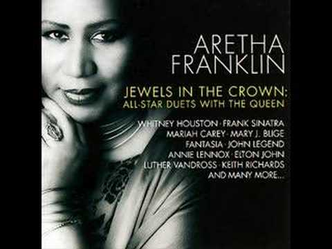 Aretha Franklin - Love All The Hurt Away feat. George Benson
